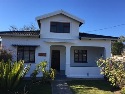 Property For Sale in Bodorp, George